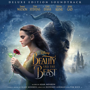 "Disney's ""Beauty and the Beast"" Original Motion Picture Soundtrack Available Today, March 10"