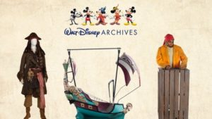 """A Pirate's Life for Me,"" to Open at D23 Expo 2017"