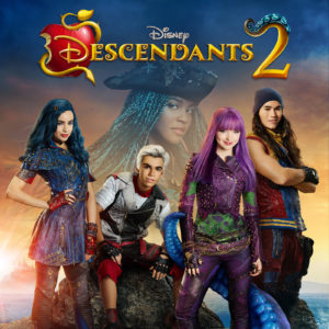 """Descendants 2"" Stars Debut ""Ways To Be Wicked,"" The First Single From The Movie's Soundtrack"