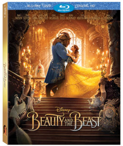 Disney's Live Action 'Beauty and the Beast' Arrives on Blu-Ray, Digital, and DVD on June 6