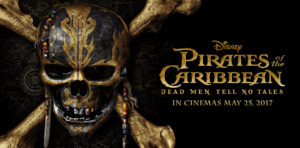 eBay Teams Up With Disney for Pirates
