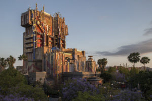 Guardians of the Galaxy - Mission: BREAKOUT! Launches Guests into a Rockin' New Adventure: Helping Rocket Save the Guardians at the Disneyland Resort