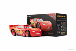 Sphero and Disney•Pixar Put Pedal to the Metal with App-Enabled Ultimate Lightning McQueen