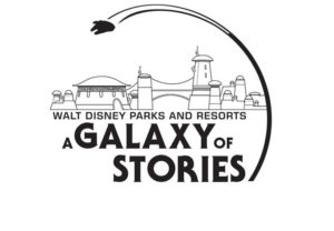 "Walt Disney Parks and Resorts Unveils ""A Galaxy of Stories"""