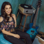 Auli'i Cravalho Reveals Her Fashion Inspiration in New WallFlower Jeans