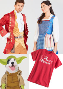 Disney Store is Spook-ifying Your Halloween with New Costumes
