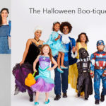 Disney Store is Spook-ifying Your Halloween with New Costumes, Limited Edition Haunted Mansion Tees and More in the BOO-Tique!