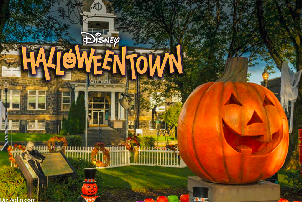 The Cromwell's are Going to Reunite in Real Halloweentown in Honor of Debbie Reynolds