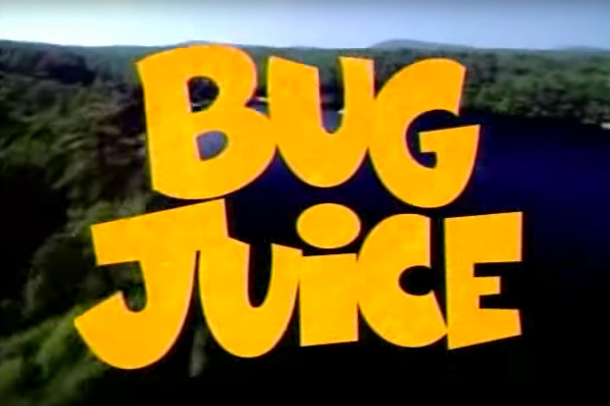 Disney Channel is Bringing Back Bug Juice