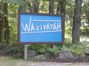 Camp Waziyatah