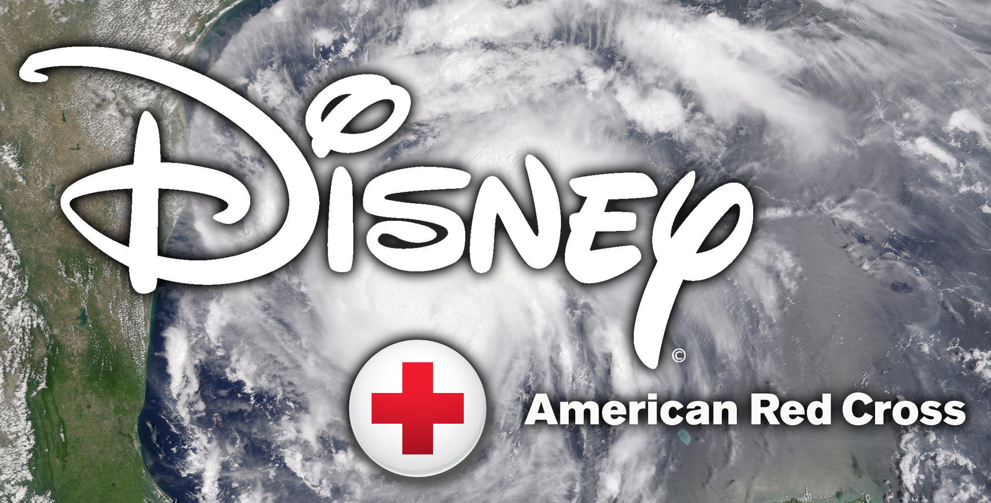Disney Putting $1 Million Dollars Towards Hurricane Harvey Relief