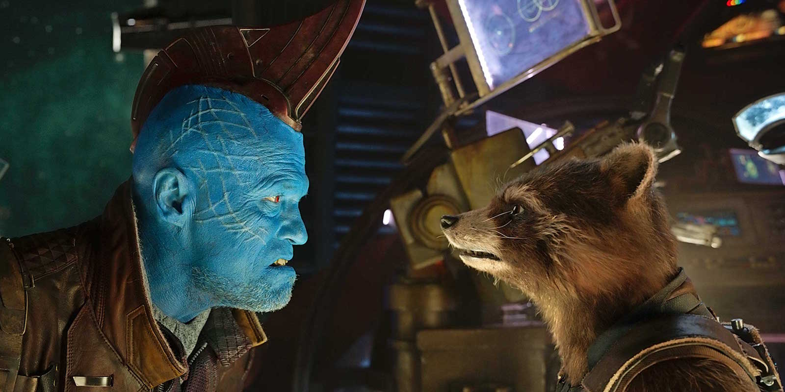 Get The Yondu Look Tribute Event Celebrating Guardians of the Galaxy Vol. 2 on Blu-Ray and MEET Michael Rooker!
