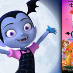 'Disney Junior at the Movies – HalloVeen Party!' Coming to Movie Theaters Nationwide for Three Days Only This October
