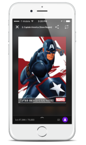 The Marvel Universe Expands To Quidd: Collect All Your Favorite Characters Now!