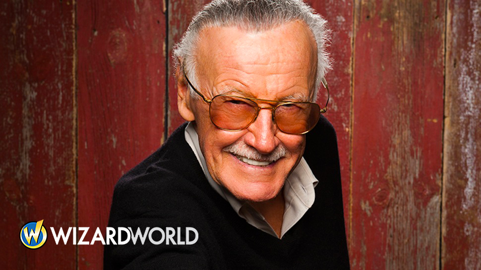 Iconic Marvel Legend, Stan Lee, Sean Maher and More Head Programming At Wizard World Comic Con Madison