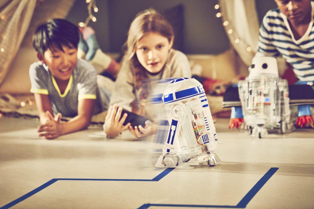 Star Wars Droid Builder Kit