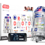 littleBits announced its Droid Inventor Kit was recognized as a hot holiday toy by The Toy Insider™