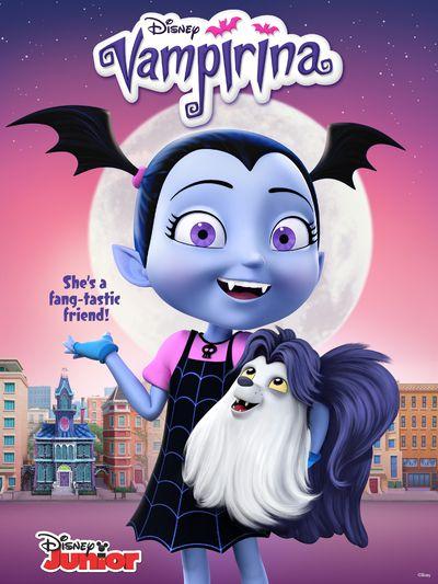 Image result for vampirina meme