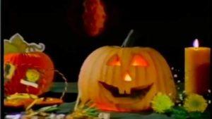 Disney's Halloween Treat Pumpkin Narrator