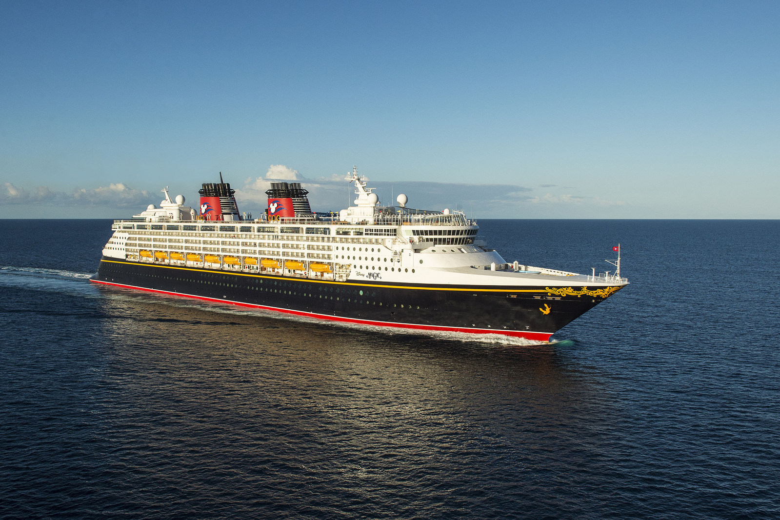 Disney Cruise Line Expands San Diego Season and Returns to Popular Tropical Ports from Both Coasts in Early 2019