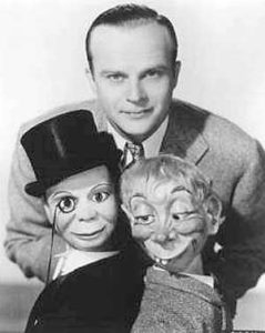 Edgar Bergen and his Friends