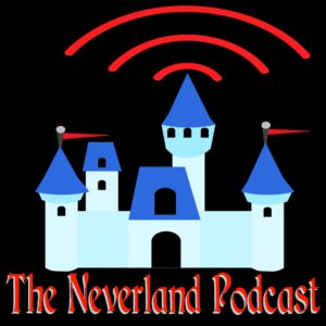 Neverland Podcast Logo