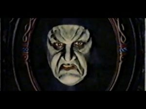 A Disney Halloween Aired in 1983 and added more Cartoons and the Magic Mirror from Snow White
