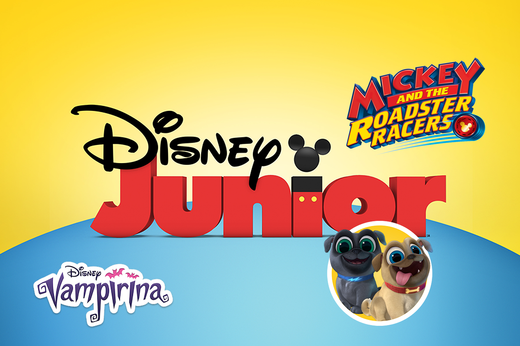 Simon And Disney Junior Collaborate On 'Disney Junior Play Dates' To Take Place At Simon Malls Across The Country