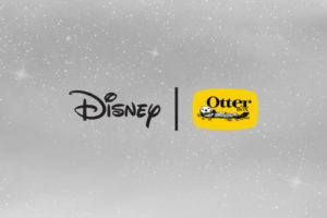 """OtterBox is now the """"Official Protective Case"""" of Walt Disney World Resort and Disneyland Resort"""