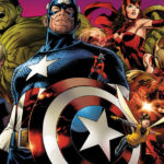 Marvel Entertainment Super Heroes arrive on hoopla digital