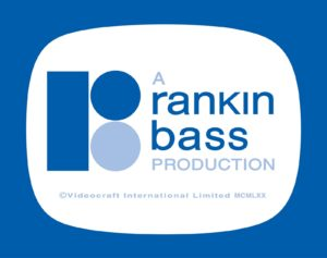 Rankin/Bass Productions Logo circa 1969