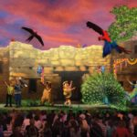 Disney's Animal Kingdom Honors Two Decades of Wild Encounters With 20th Anniversary Celebration