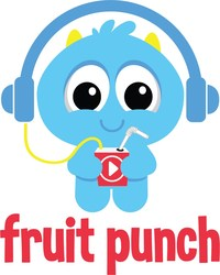 Announcing Fruit Punch Music - Spotify for Kids