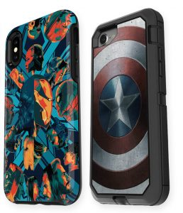 Protection to the Max with New OtterBox Marvel Avengers: Infinity War Cases