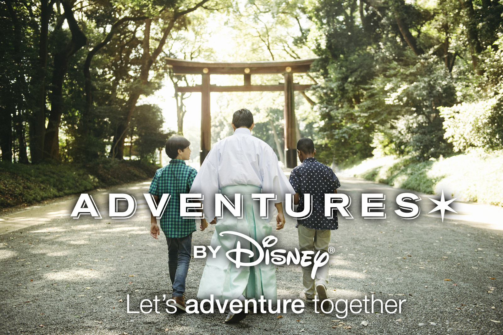 Adventures by Disney Debuts All-New Japan Vacation, Robust Line-up of Worldwide Itineraries in 2019