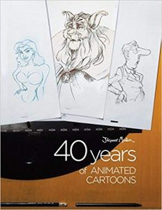 Jacques Muller Shares '40 Years of Animated Cartoons'
