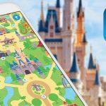 First-Of-Its-Kind 'Play Disney Parks' Mobile App Debuts at Walt Disney World Resort and Disneyland Resort