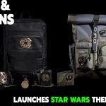 Heroes & Villains Launches Star Wars Themed Apparel and Accessories Collection