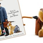 Disney's Christopher Robin Original Motion Picture Soundtrack Features New Original Songs By Disney Legend Richard Sherman