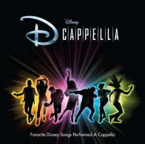 Disney Music Group's DCappella Announces Debut Album