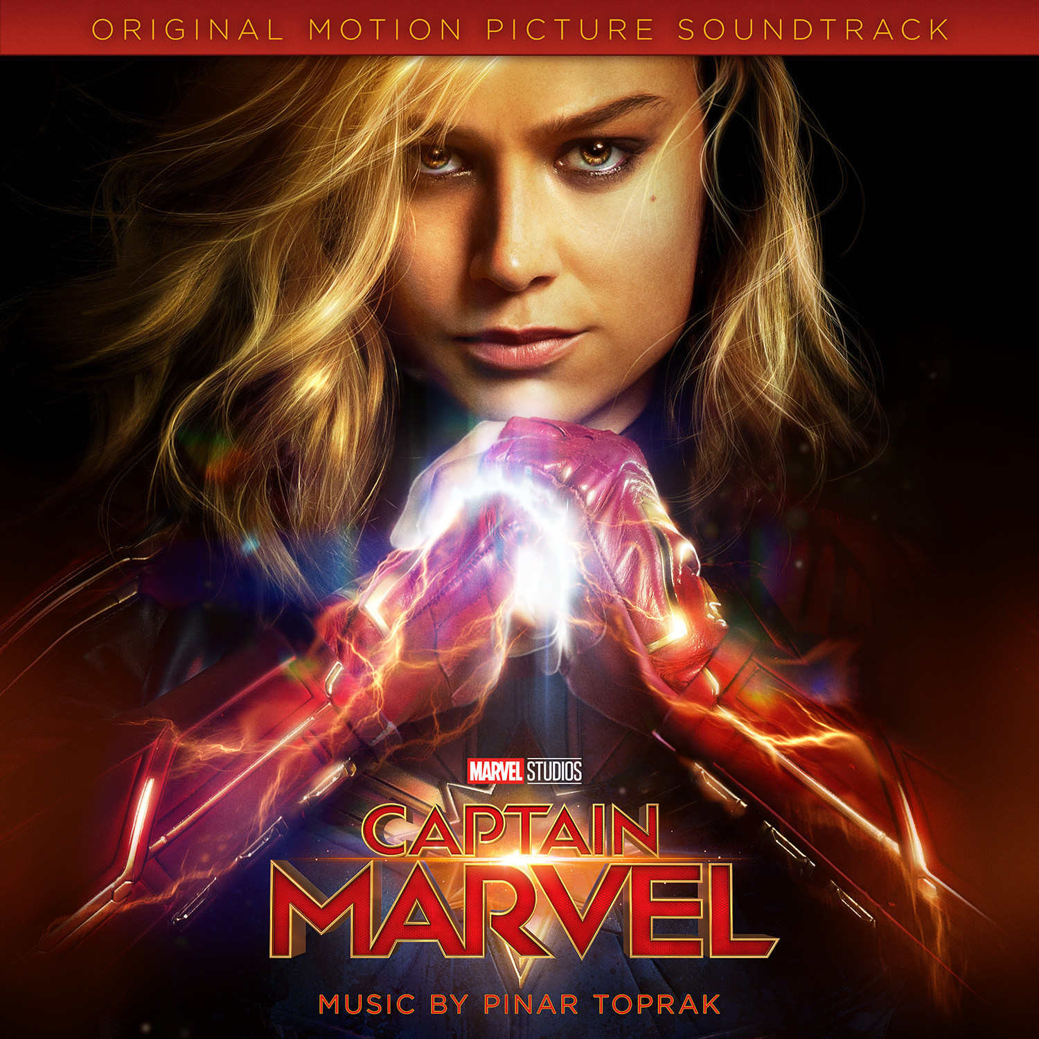 Marvel Music And Hollywood Records Present Marvel Studios Captain