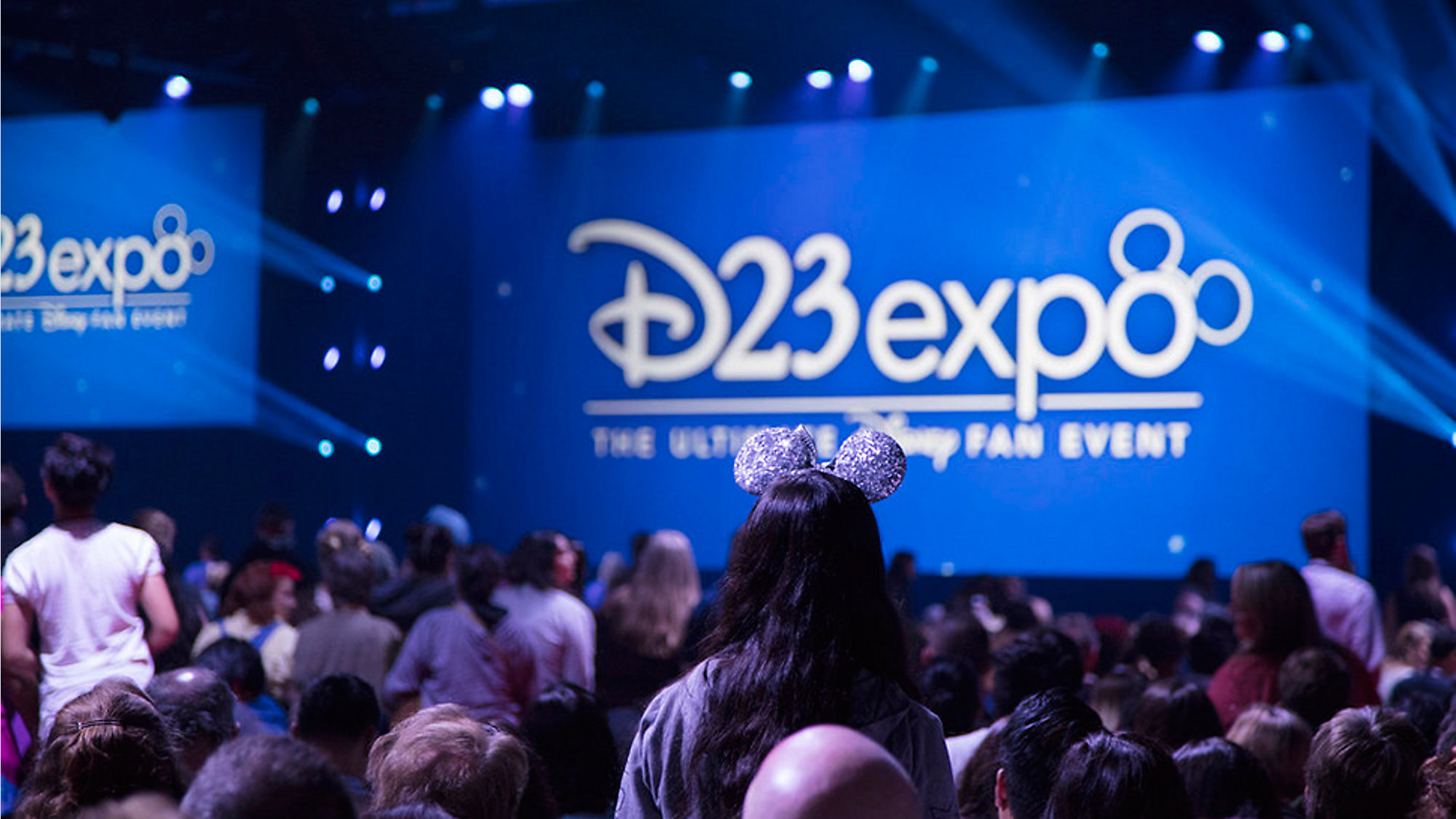 Go Behind the Scenes with the Walt Disney Studios and Disney Parks, Experiences and Products at D23 Expo 2019