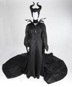 "Maleficent -  ""Christening"" dress"