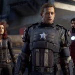 Embrace Your Powers As Square Enix And Marvel Entertainment Assemble Marvel's Avengers