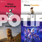 Spotify Launches New Disney Music Hub