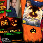 DisneyBlu's DizRadio Disney on Demand Show #224 w/ Special Guest DANIEL KOUNTZ (Kal in Halloweentown II: Kalabar's Revenge)
