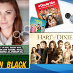 DisneyBlu's DizRadio Disney on Demand Show #229 w/Special Guest KAITLYN BLACK (Hart of Dixie, Raising Hope, Improv Show #DateMe, Writer, Babynapped, Relationship Deli)