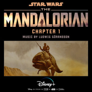 The Mandalorian: Chapter 1 Digital Soundtrack
