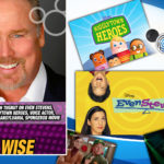 DisneyBlu's DizRadio Disney on Demand Show #234 w/ Guest JIM WISE (Even Stevens, Higglytown Heroes, Spongebob The Movie, Jay Leno Show, Voice Actor, Writer, Comedian)