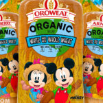 Arnold, Brownberry And Oroweat Organic Breads Collaborate with Disney to Debut New Organic Bread for Kids
